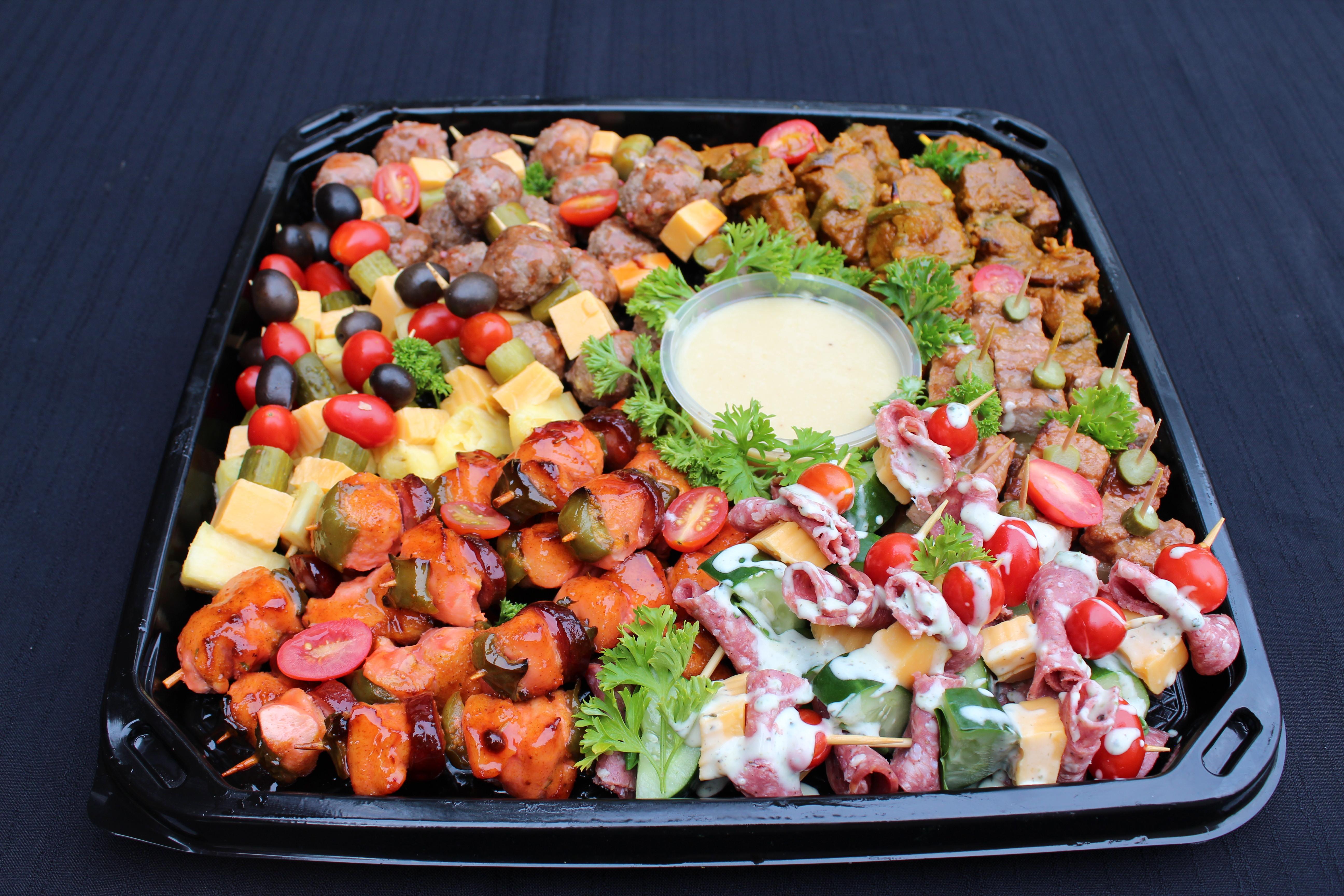 kebab-bord